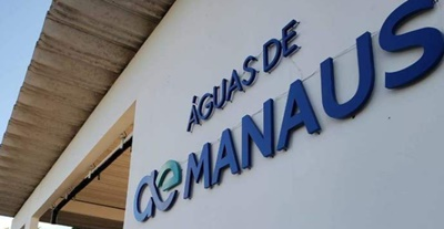 2 via conta de agua Manaus AM