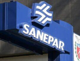 2 via simplificada Sanepar