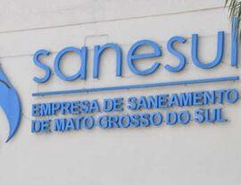 Segunda via Sanesul